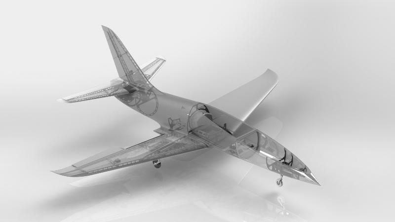 Russian Joker, sportjet, jetcat, kingtech